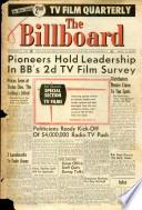 6 Set 1952
