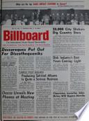 30 Mai 1964
