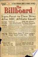 30 Mai 1953
