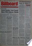 1 Fev 1964