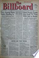 9 Mar 1957