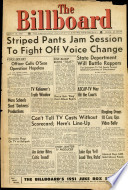10 Mar 1951