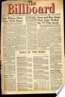 1 Mai 1954