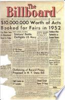1 Mar 1952