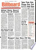 20 Jul 1963