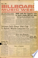 1 Mai 1961