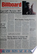 1 Ago 1964