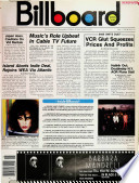 1 Mai 1982