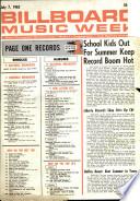 7 Jul 1962