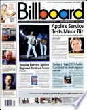 10 Mai 2003