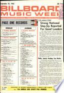 22 Set 1962