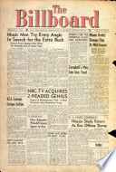 6 Fev 1954